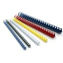Grzbiet plastikowy 10mm (100)